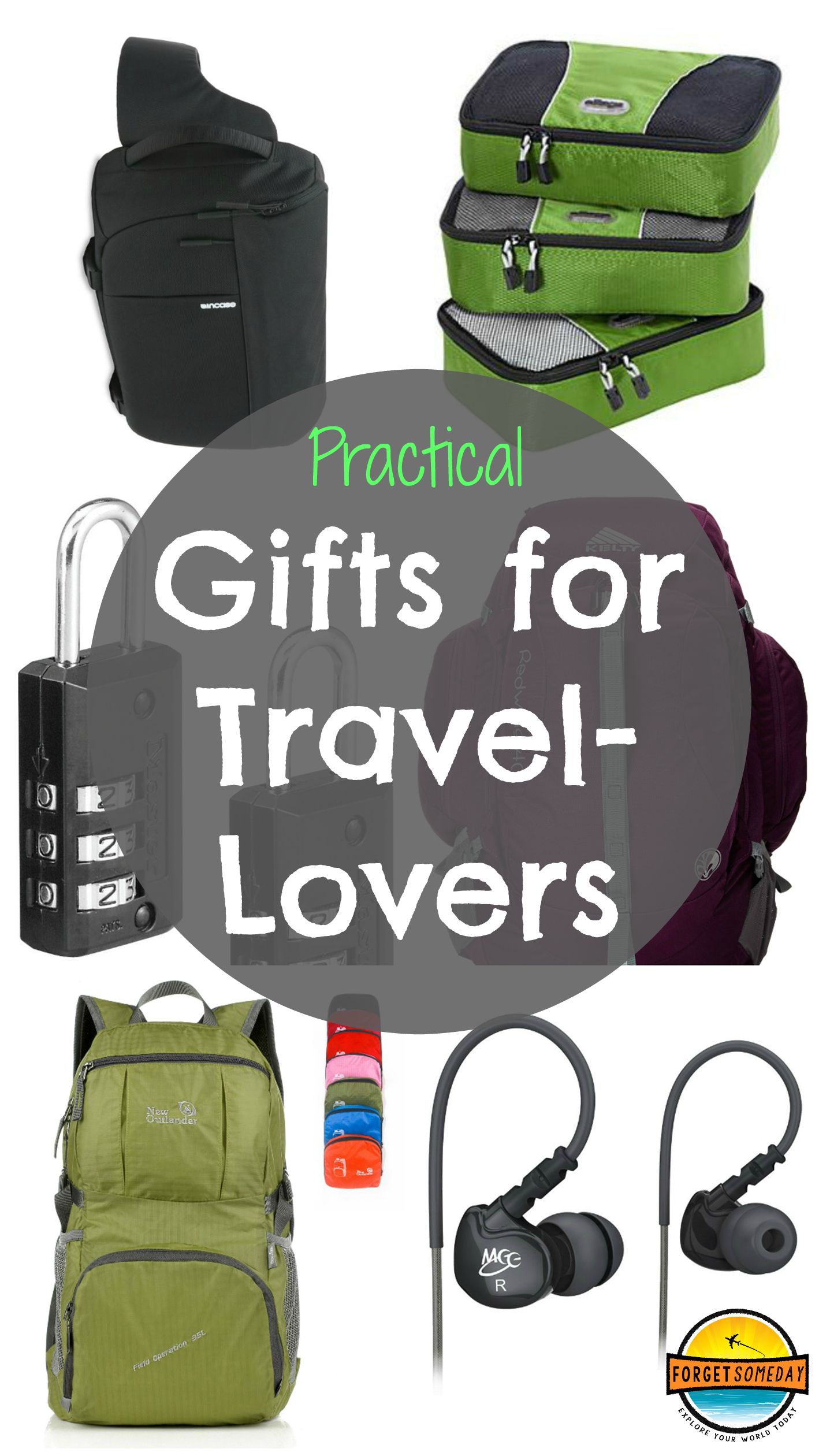 practical gifts for travelers practical gifts travel gadgets and
