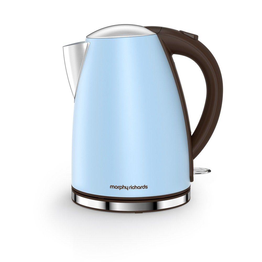Морфи ричардс чайник Лесной