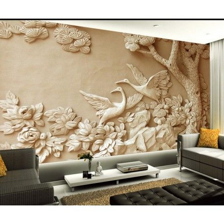 Pin von fototapeten dekoration auf dekorationshop tapeten fototapete und wohneinrichtung - Tapeten dekoration ...
