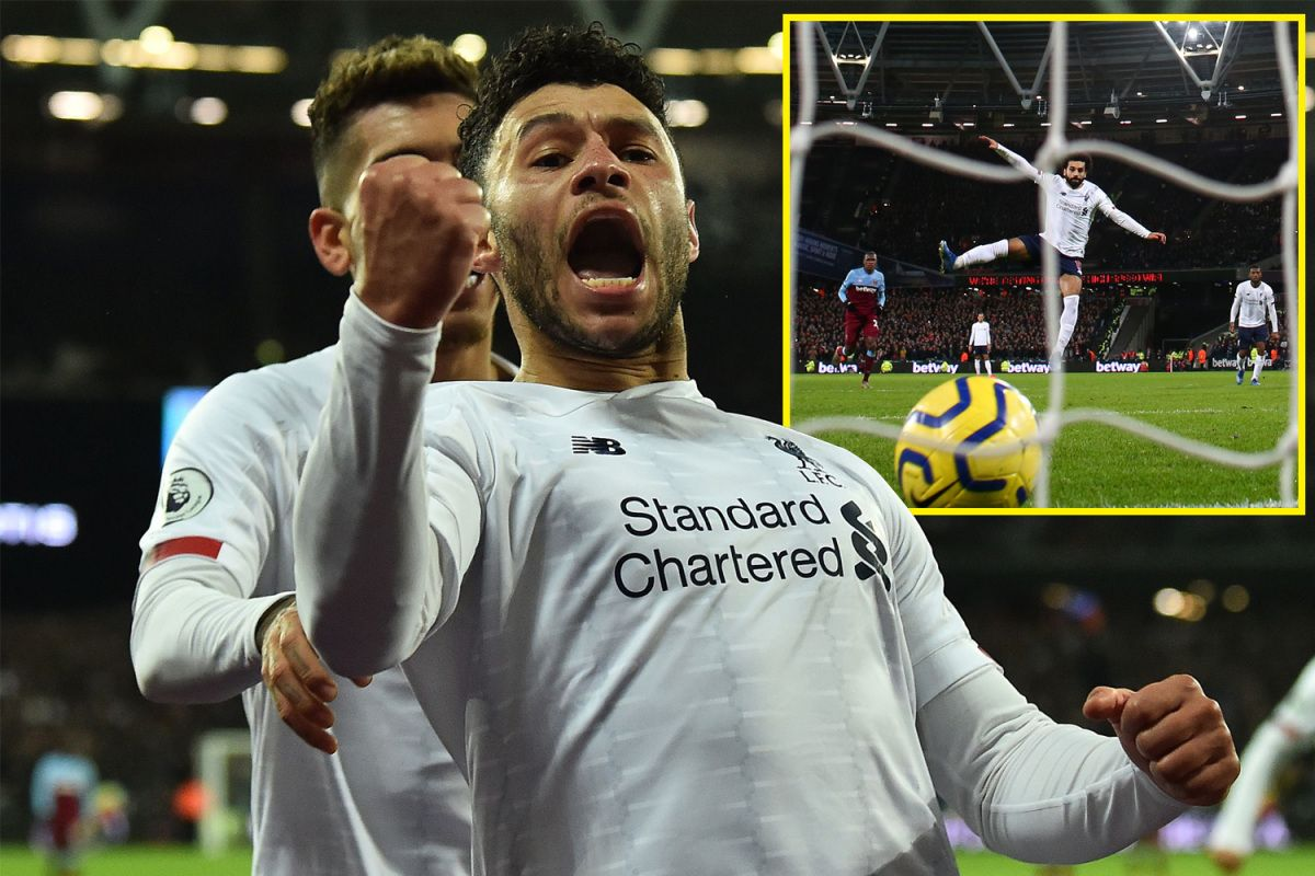 Football PremierLeague Liverpool regain 19point lead