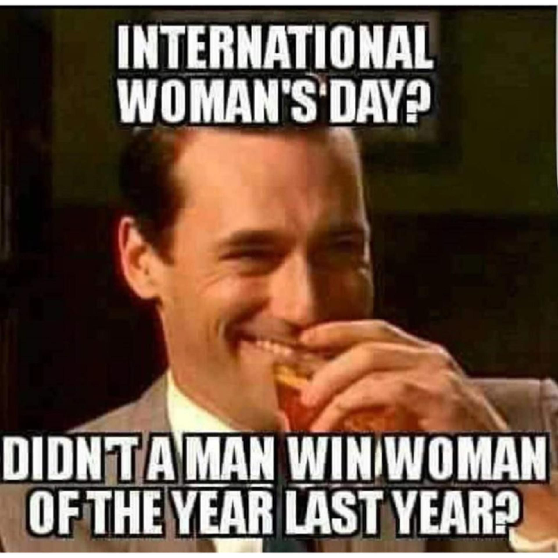 Funny Sales Quotes Today Is International Women's Day  Memes  Pinterest  Memes