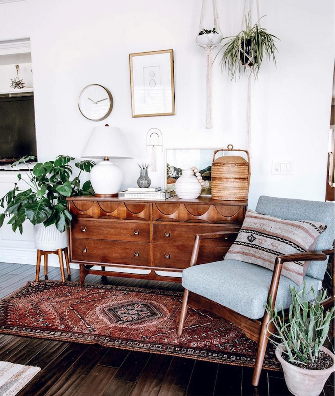 Warm and inviting home furniture ideas in pinterest home
