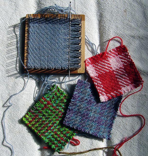 Weaving around... by cauchy09