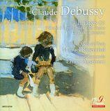 Debussy: Images; Prélude à l'après-midi d'un Faune; La boîte à joujoux [Super Audio Hybrid CD], 21148316