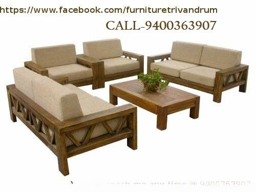 Pin By Catherine Mtavangu On Furnitures Wooden Sofa Designs Wooden Sofa Set Wooden Sofa