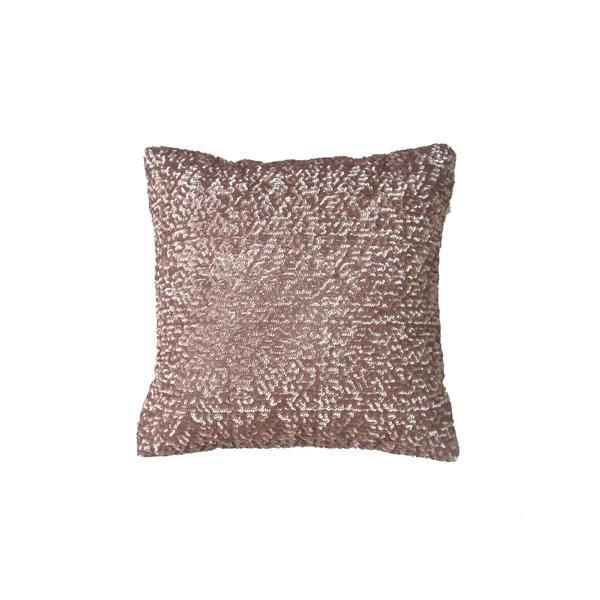 Jaclyn Smith Decorative Pillow Bronze Sequins Sears Maya's Enchanting Sears Decorative Pillows