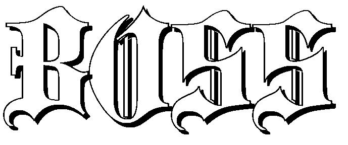 Old English Font , Old English Font Generator