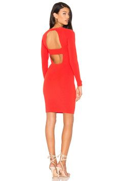 KENDALL + KYLIE - Banded Dress