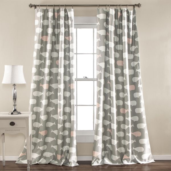 Overstock Com Online Shopping Bedding Furniture Electronics Jewelry Clothing More Lush Decor Panel Curtains Curtains