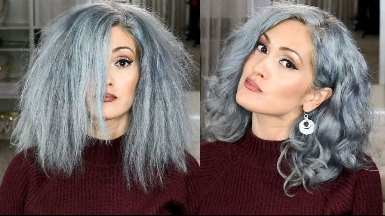 How To Heal Style Damaged Hair Day 4 After Bleaching Youtube Damaged Hair Bleached Hair Bleach Damaged Hair
