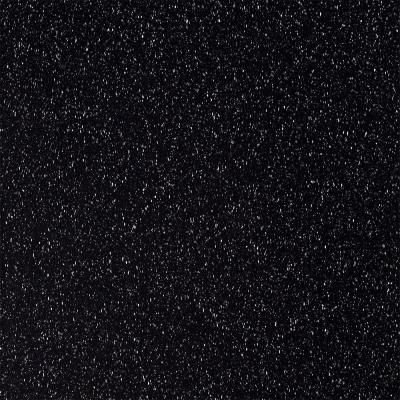 Corian 2 In X 2 In Solid Surface Countertop Sample In Deep Black Quartz C930 15202ig The Home Depot Corian Solid Surface Countertops