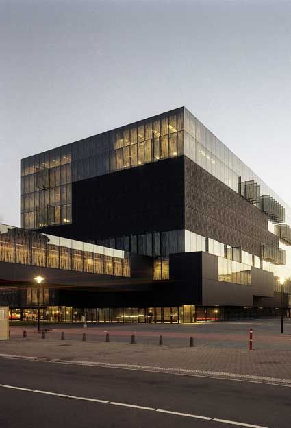university library utrecht ubu, utrecht, the netherlands, design