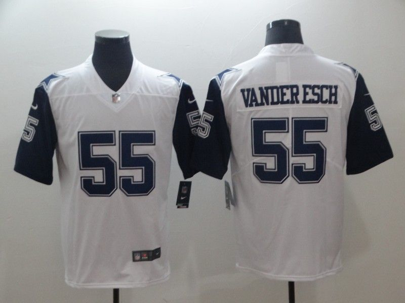Cowboys Rookie LB Leighton Vander Esch has been added to the 2019  free shipping