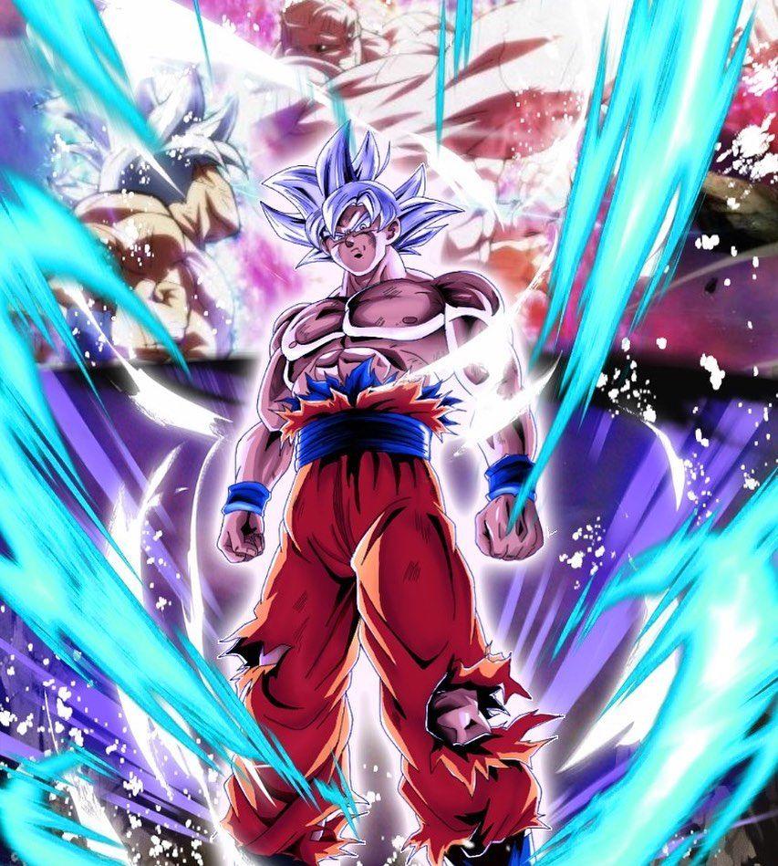 4 690 Me Gusta 25 Comentarios Official Gogeta Blue Official Gogeta Blue En Dragon Ball Super Manga Dragon Ball Super Goku Dragon Ball Super Wallpapers