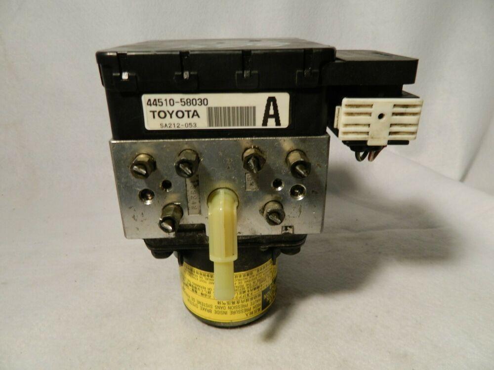 Toyota Camry Hybrid Fuse Box
