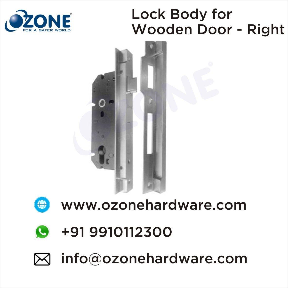 Pin On Door Locks Accessories