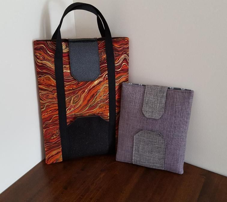 Free Patterb For Malia Laptoptablet Sleeve Craftsy Sewing