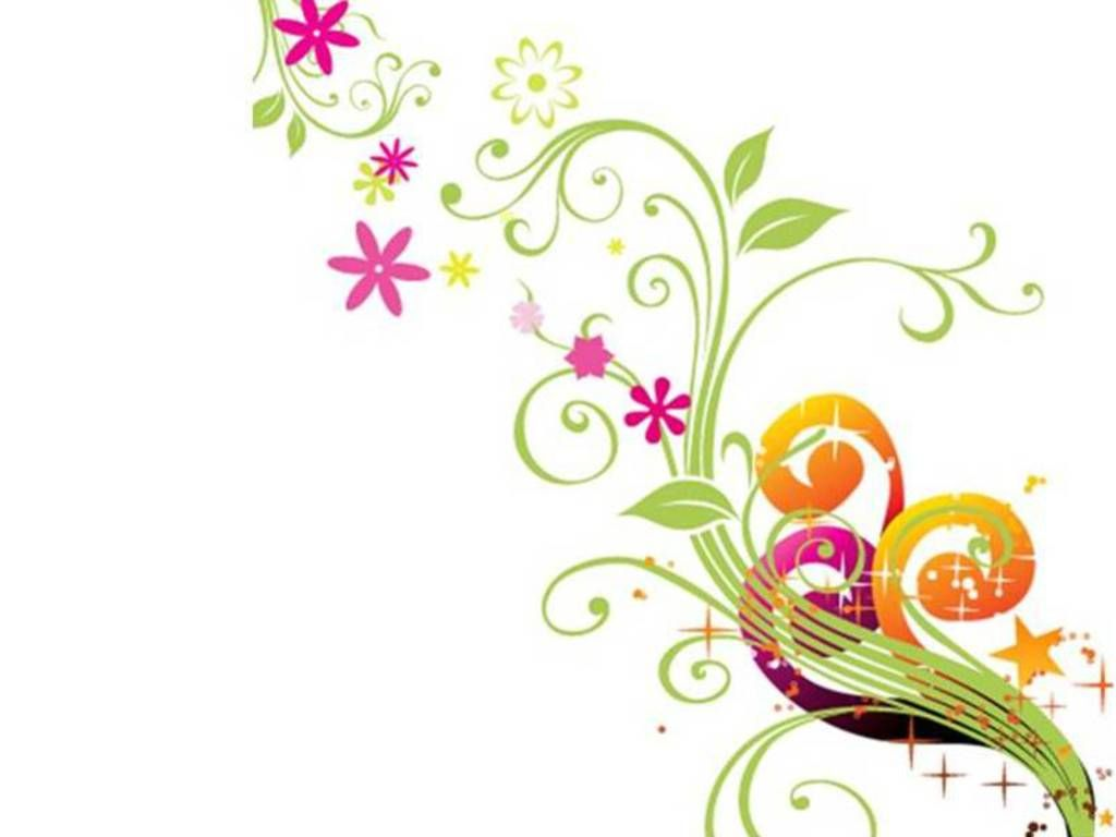 Flower Vector Graphic 7131 Hd Wallpapers | Car Wraps ...