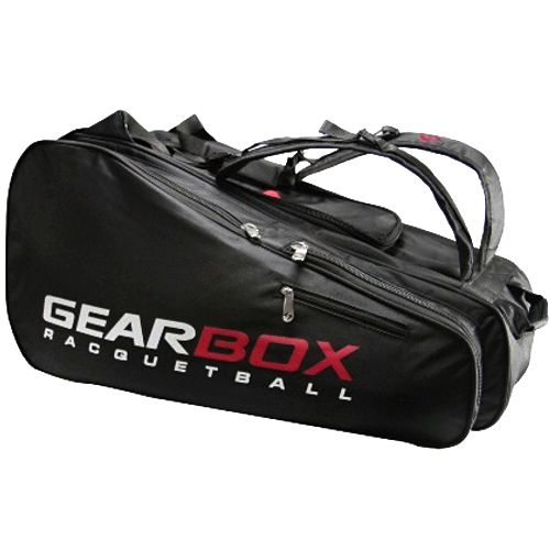 Click Image Above To Gearbox Classic Club Bag Racquetball Bags
