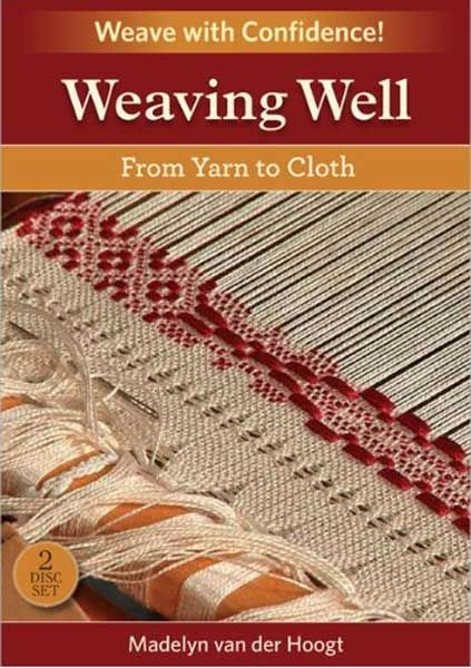 Weaving Well From Yarn to Clot   The Woolery   DIY Sewing