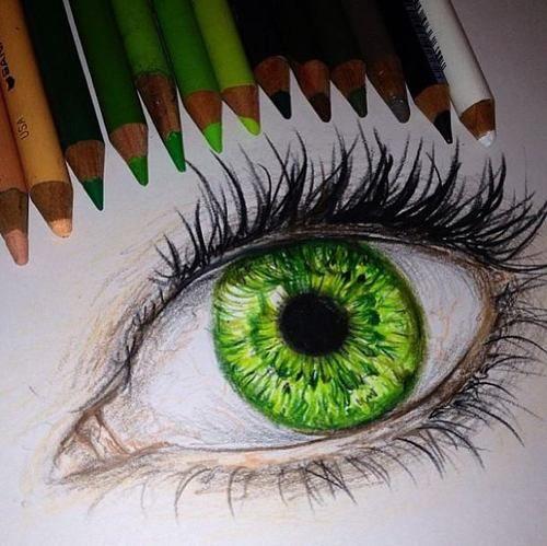 Tumblr Mnmjerekib1r8l8kvo1 500 Jpg 500 499 Eye Drawing Eyes Drawing Tumblr Cool Eye Drawings