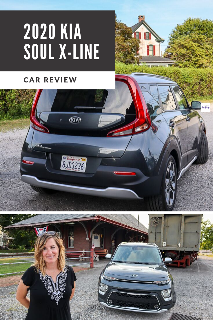 2020 Kia Soul X Line To Pennsylvania And Beyond With Images Kia Soul Kia Best Gas Mileage