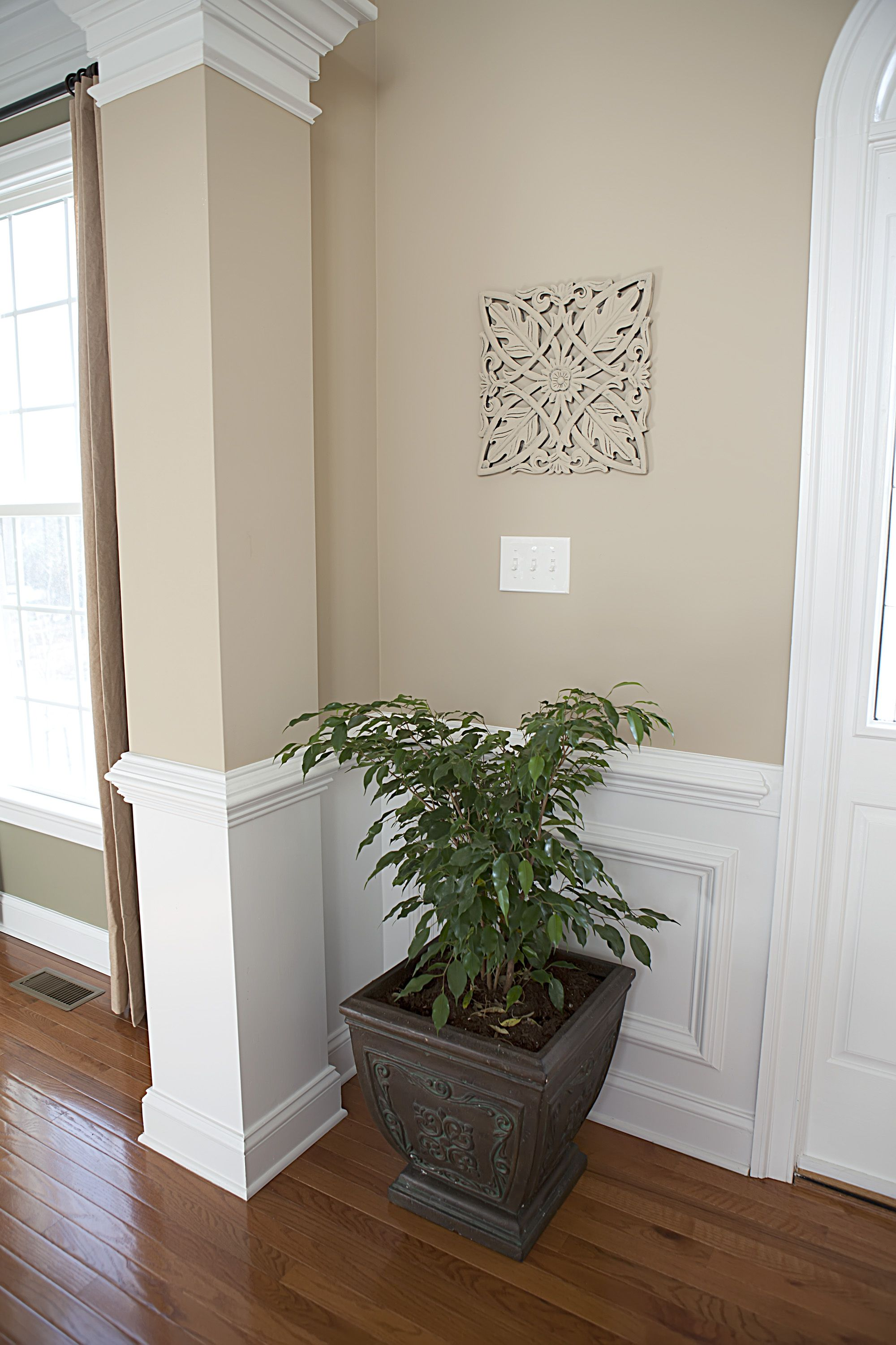 blog foyer plaque decoracion pinterest foyers blog and room
