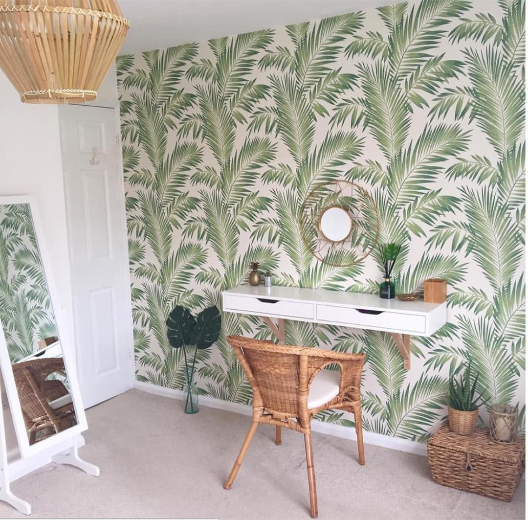 Pin by Ally Flatman on Home ideas in 2019 Room wallpaper