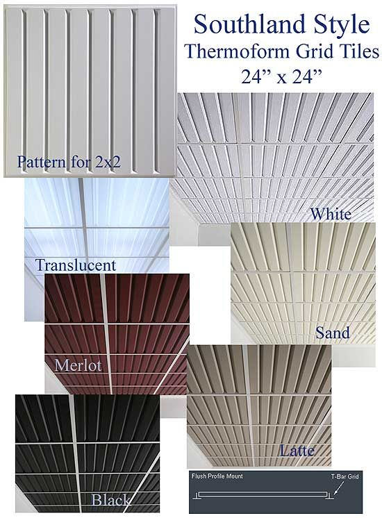 Wishihadthat Ceiling Tiles 2x2 Southland Grid Tiles Dropped Ceiling Basement Decor Drop Ceiling Makeover