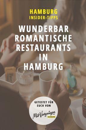 Photo of 11 wundervolle Restaurants für ein romantisches Abendessen