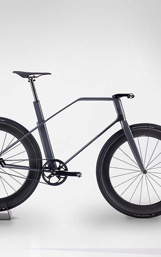 A $32,000 Carbon-Fiber Fixed-Gear Bike, Designed By A Formula 1 Firm ...