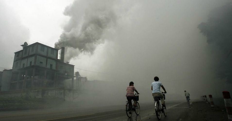 Pin On Pollution