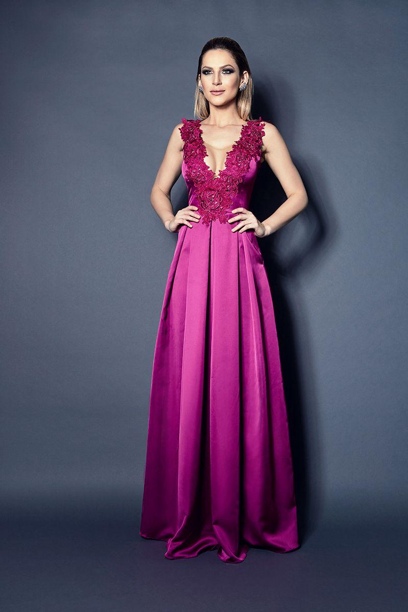 Camila Siqueira | GLAMOUR | Pinterest | Vestiditos, Vestidos de ...