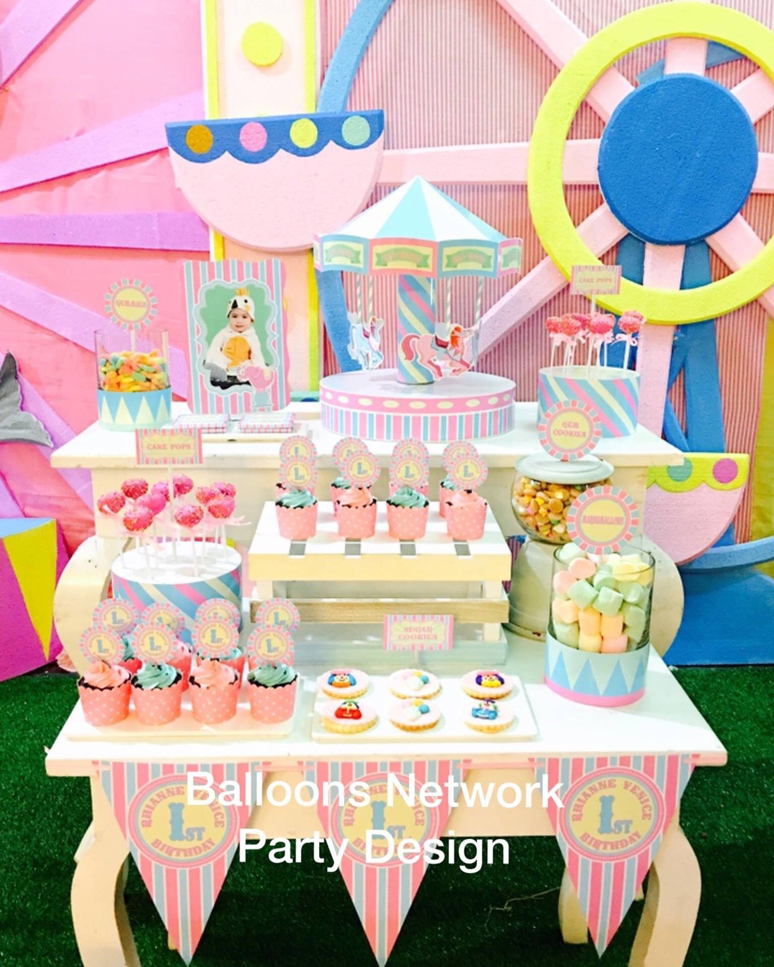 Birthday Diy, Birthday Parties, Carnival Themes, Carnivals, Party, Birthday Celebrations,