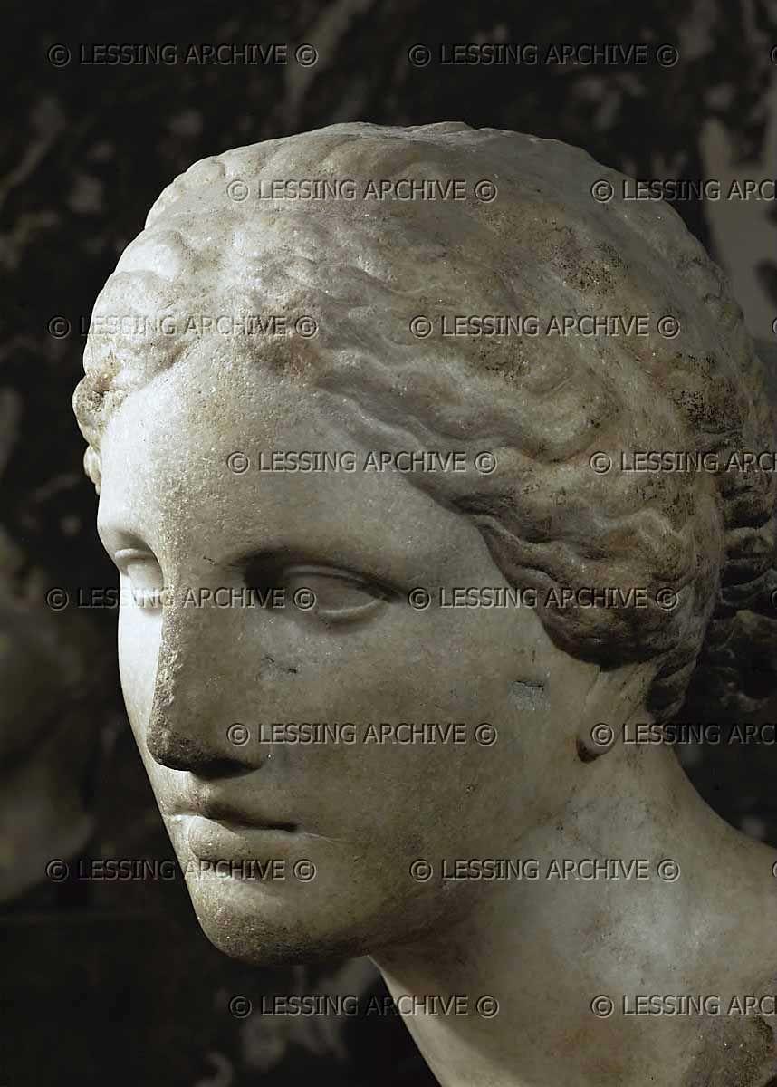 Aphrodite Called Quot Kaufmann Head Quot Best Of Known Copies