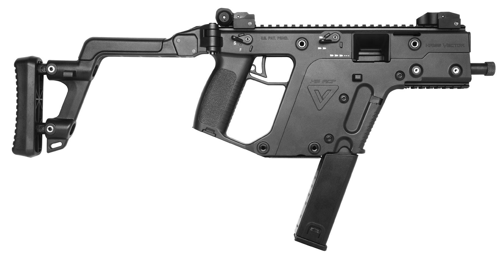 kwa kriss airsoft pinterest airsoft weapons and guns rh pinterest com au  vector assault rifle for sale