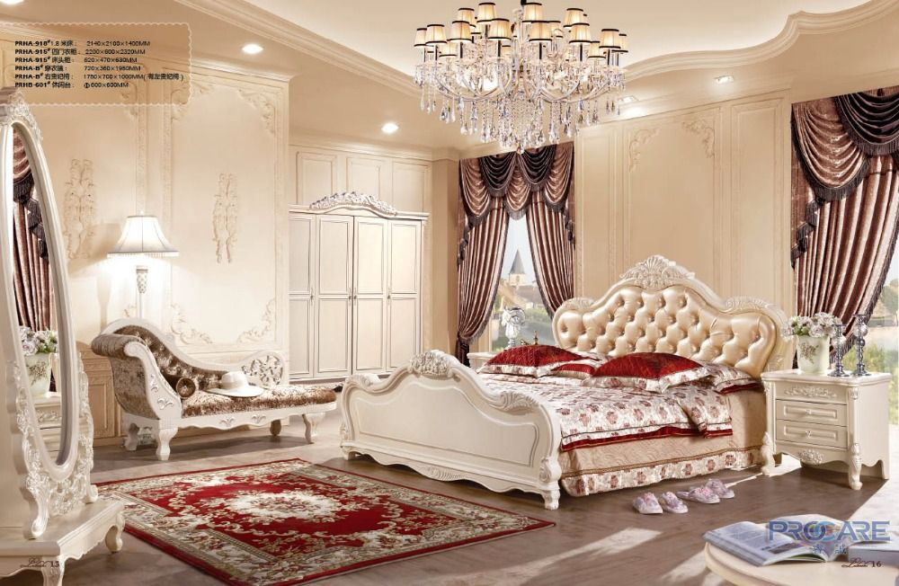 Bedroom Sets Italian Luxury White Furniture Modern Home Design Ideas