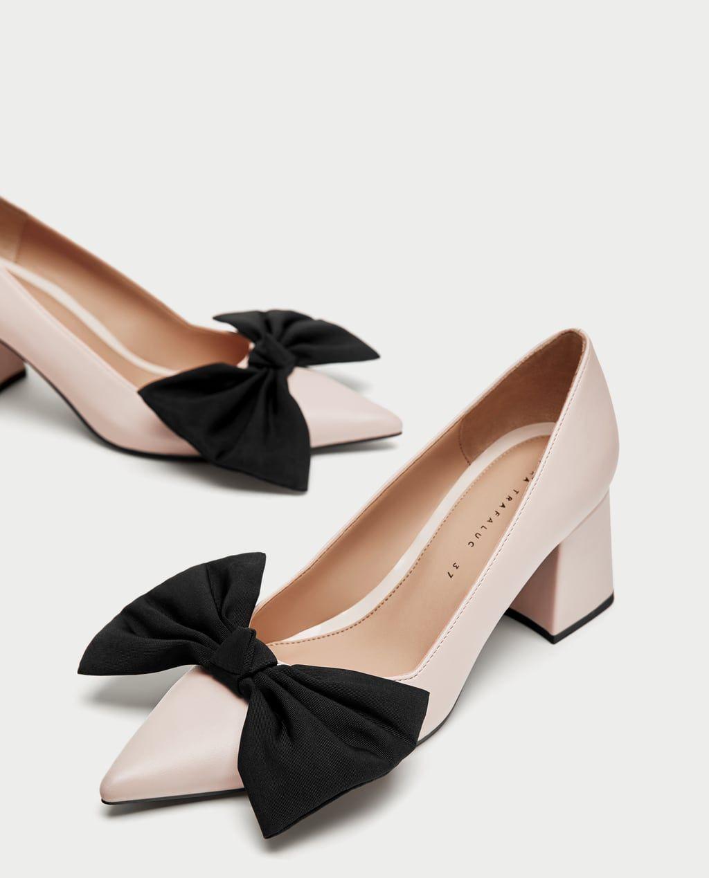 Nieuwe Online België Zara Collectie Dames Schoenen 6qwx4HZT
