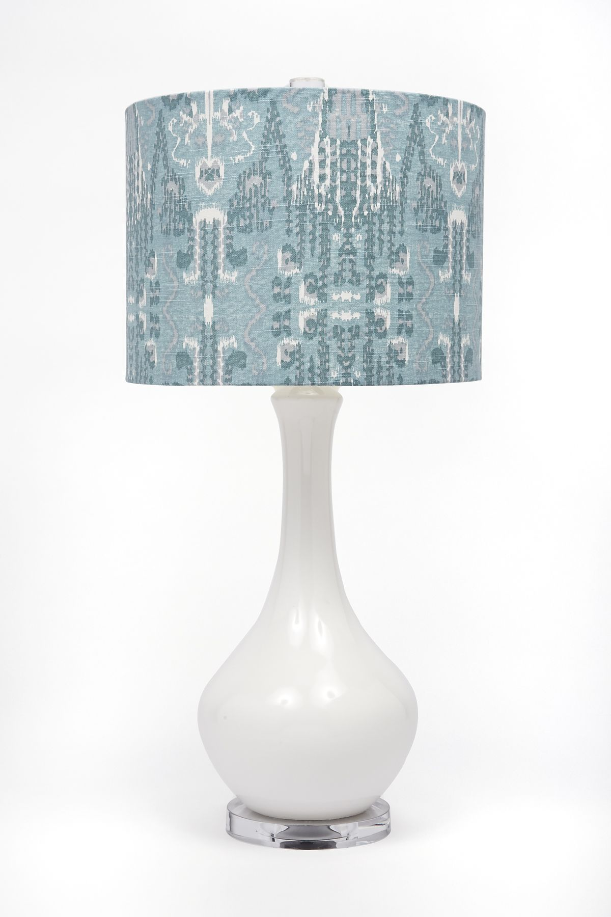 Lacefield for Gallery Designs CL318 ceramic table lamp with ...