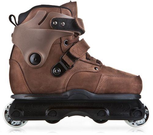 Inlineskating-Artikel Remz HR 2.0 Aggressive Inline Skates Mens 8.0 NEW