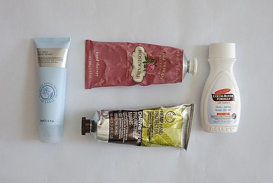 4 of the Best Hand Creams </div>                                   </div> </div>       </div>         <div style=