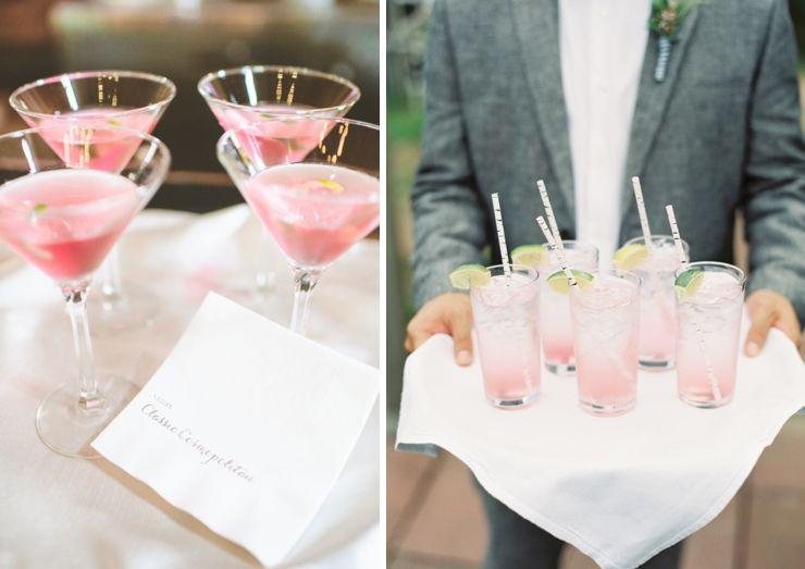 """La vie en rose pour son """" Petit Mariage entre Amis """""""
