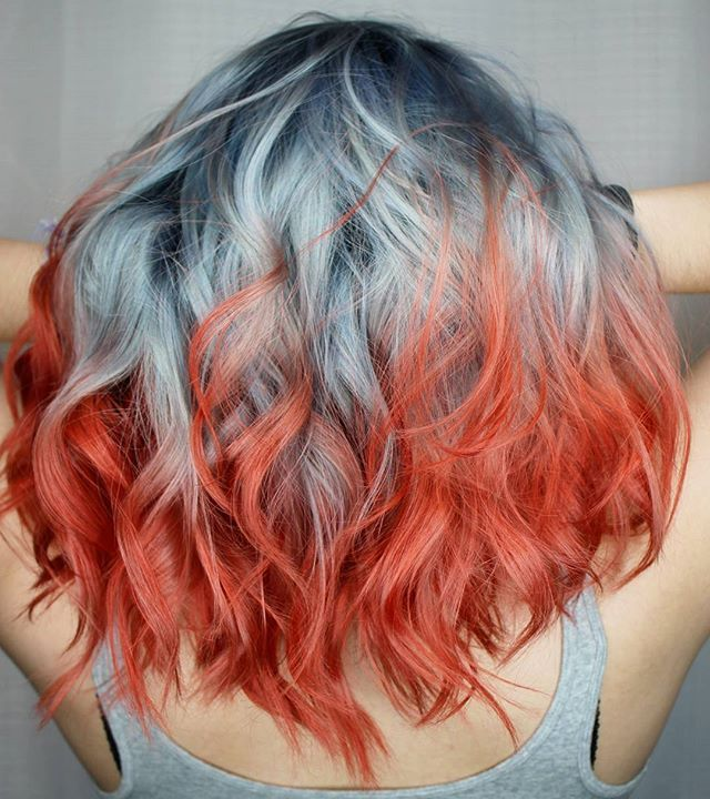 Pinterest Morgangretaaa Silver Hair Color Hair Styles Hair