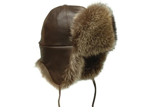 DIY Easy Fur Bomber Hat Tutorial Pattern  04e94063179