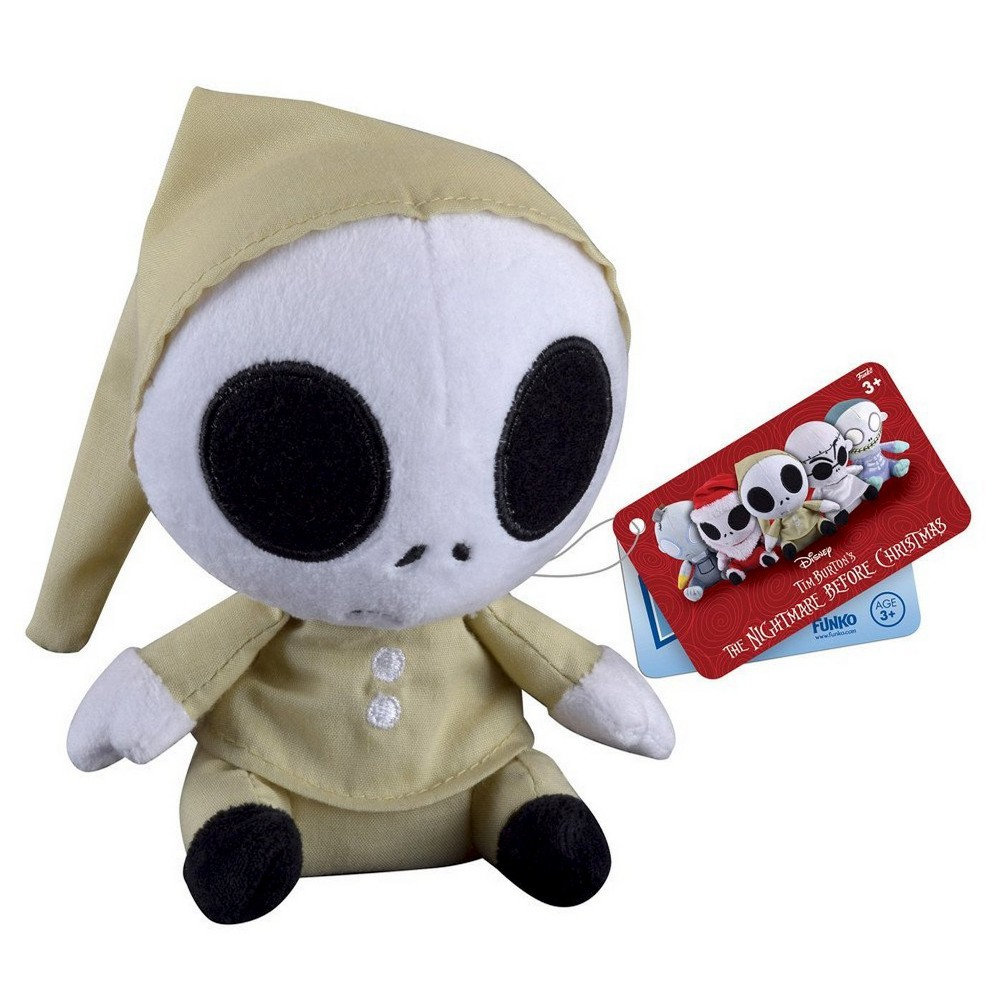 Funko Mopeez Pajama Jack Character Doll Nightmare before