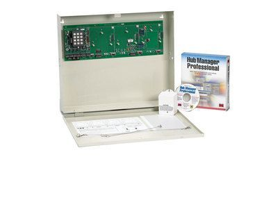 Linear IEI 0-205673 Max3 Single Door Access Control Panel | Products