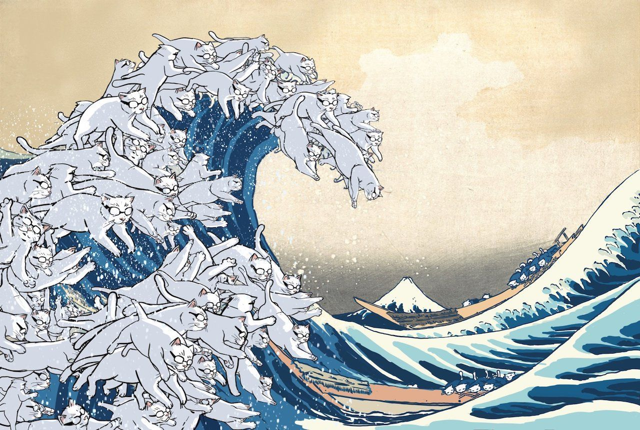 The Great Wave Pictures