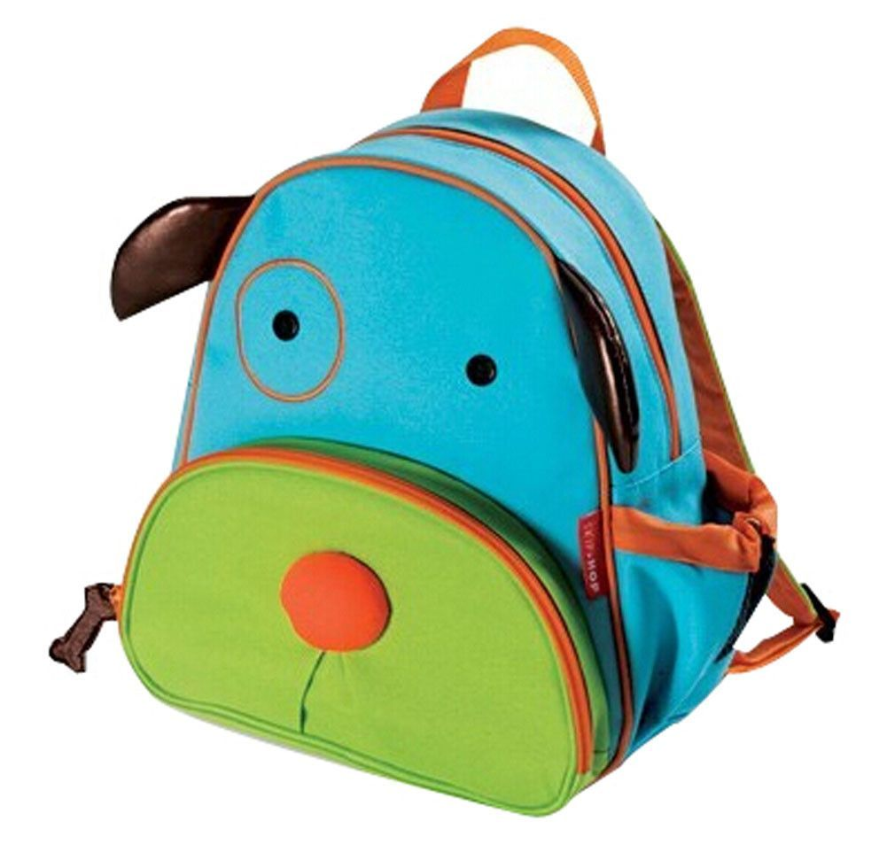 Dog School Backpacks | Kids Backpacks | Cute Backpack | Dog school ...