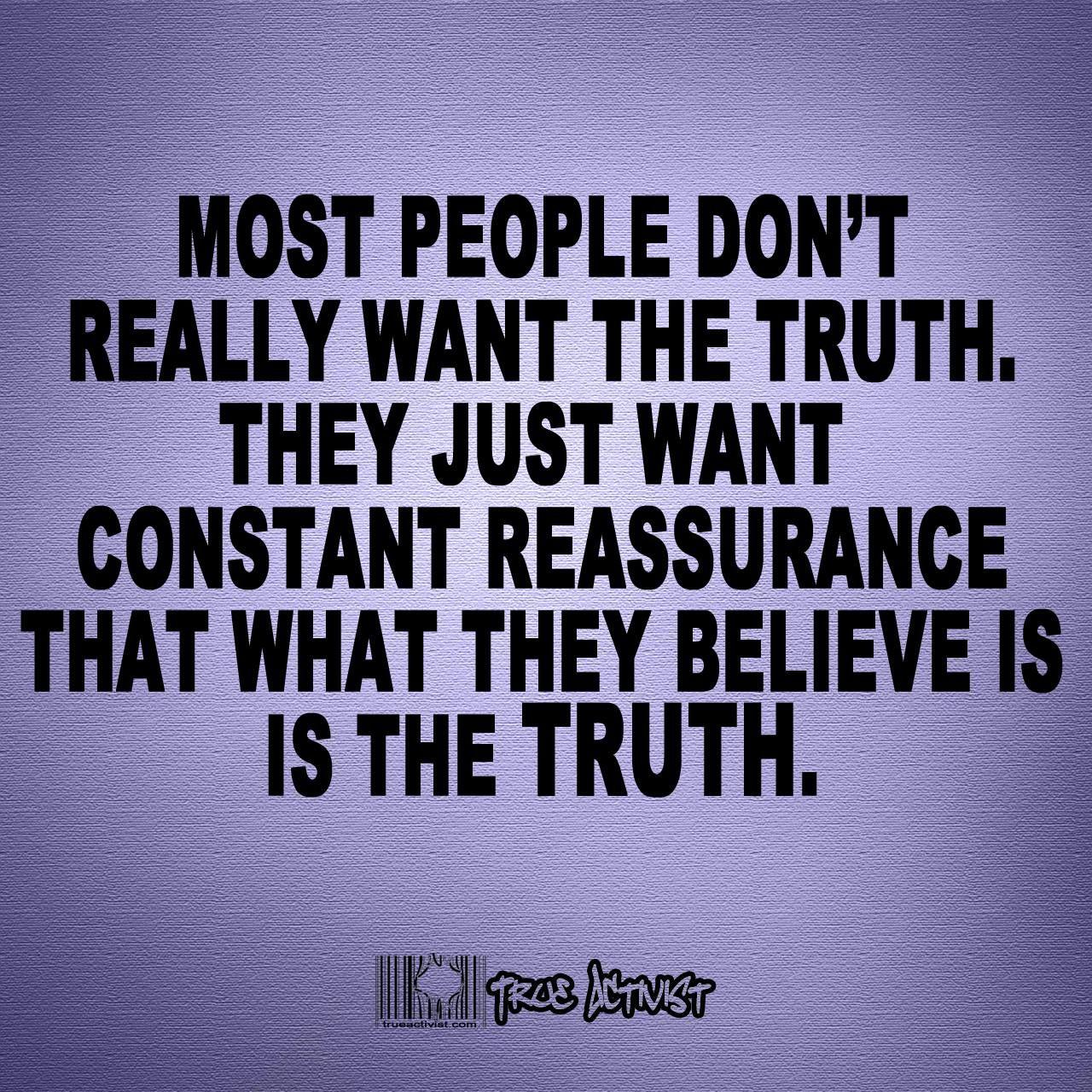 Confirmation bias..