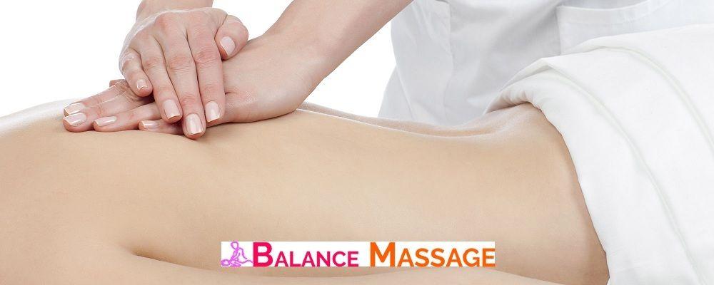 Sensual massage central coast